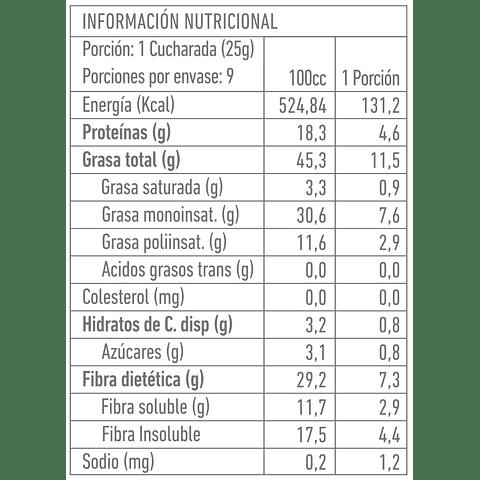 Pasta de Almendra 225 gramos