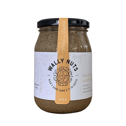 Pasta de Almendra 410 gramos