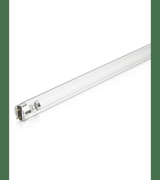 Lâmpada germicida desinfeção T8 TLD 18W TUV Philips