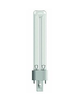 Lâmpada germicida desinfeção PURITECH HNS S 5W G23 UV-C Osram