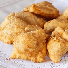 Empanaditas Fritas