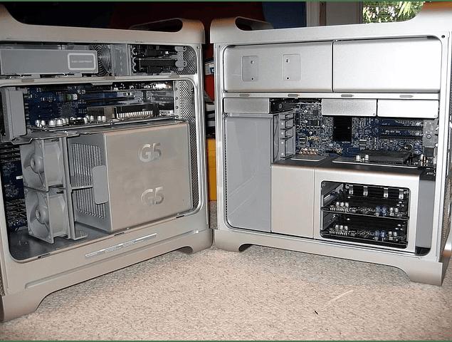 Memoria Ram Pack 2gb / Apple Mac Pro / 1.1 / 2006 - 2007 / A1186 - 2113