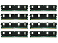 Memoria Ram Pack 16gb (4 x 4gb) / Apple Mac Pro / 4.1  / 2009 Nehalem / A1289 - 2314_