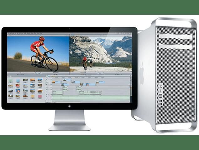 Memoria Ram Pack 32gb (4 x 8gb)  / Apple Mac Pro / 4.1  / 2009 Nehalem / A1289 - 2314__