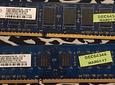 Memoria Ram 2gb / PC3 - 8500U DDR3 - 1066Mhz / HP