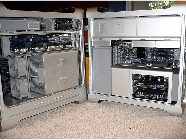 Memoria Ram Pack 8gb (4 x 2gb)  / Apple Mac Pro / 2.1 / 2007 / A1186 - 2138_