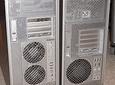 Memoria Ram Pack 4gb (2 x 2gb) / Apple Mac Pro / 1.1 / 2006 - 2007 / A1186 - 2113_
