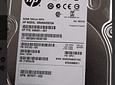 Disco Duro SATA 500gb HP 7200Rpm 3.5
