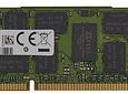 Memoria Ram 4gb / PC3 - 12800R DDR3 - 1600Mhz / HP Server / Ecc Registered