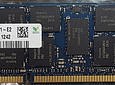Memoria Ram 16gb / PC3 - 12800R DDR3 - 1600Mhz / HP Server / Ecc Registered