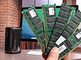 Memoria Ram Pack 24gb (3 x 8gb) / Apple Mac Pro / 6.1 /  Late 2013 / A1481 - 2630