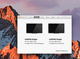 Apple Mac Pro 3.1 32Gb Ram 1Tera WIFI Bluetooth OS X High Sierra en disco solido SSD / 2 x CPU Intel Xeon E5472 ocho núcleos a 3.0 GHz