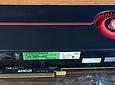 Tarjeta de Video MacPro Ati Radeon Amd HD 5870 1gb GDDR5 Apple Mac Pro MC743ZM/A