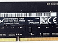 Memoria Ram 4gb / PC3L - 14900S / 1866 SODIMM / 1.35v CL11 / 204 pin Notebook, iMac