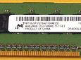 Memoria Ram 4gb / PC3 - 12800E DDR3 - 1600Mhz / HP Server G8 / Ecc Unbuffered / 669238-071 / 662609-572 / 662609-571