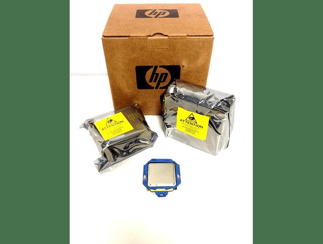 Kit ampliacion servidor 665866-B21 HP ML350E G8 Intel Xeon E5-2407 v2 2.4GHz 4-core CPU Kit