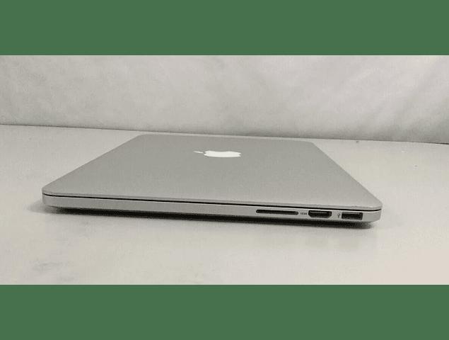 Apple Macbook Pro Retina 13 i5 2.4Ghz 4Gb Ram 256Gb SSD Late 2013 WiFi Bluetooth OS X Mojave