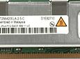 Memoria Ram 2gb / PC2 - 5300F  DDR2 - 667mhz / FB Dimm Fully Buffered