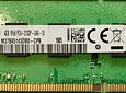 Memoria Ram 4gb / 1Rx8 PC4 - 17000U PC4 - 2133P DDR4 - 2133Mhz  / 288pin Samsung y Crucial/Micron HP 798033-001
