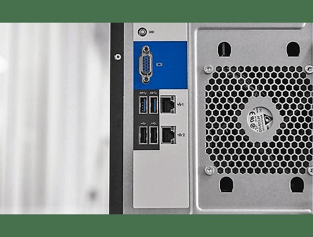 Servidor / HP Server / ML110 G9 Gen9 / 2tb. 48gb. / Intelå Xeonå E5-1620V3 / 3.5 GHz / 4-core / Servidor Microsoft Linux HP