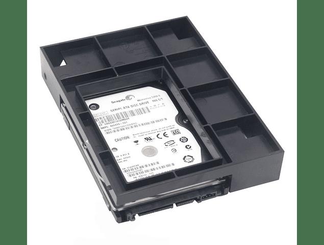Caddy HP adaptador 2.5