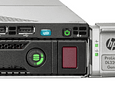 Servidor / HP Server / DL320e G8 Gen8 / 8gb. 1 x 600Gb 15K SAS / Intel® Core® i3-3240 CPU @ 3.4GHz  / 2-core / Servidor Microsoft Linux HP