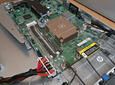 Servidor / HP Server / DL320e G8 Gen8 / 16gb. 2 x 600Gb 15K SAS / Intel® XEON® E3-1220 v2 CPU @ 3.1GHz  / 4-core / Servidor Microsoft Linux HP