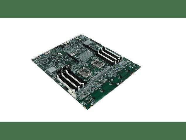 Placa Madre HP Proliant DL380 G6 Server Motherboard 496069-0