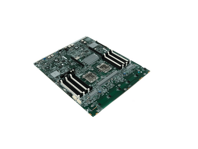 Placa Madre HP Proliant DL380 G7 Server Motherboard 599038-001  System board