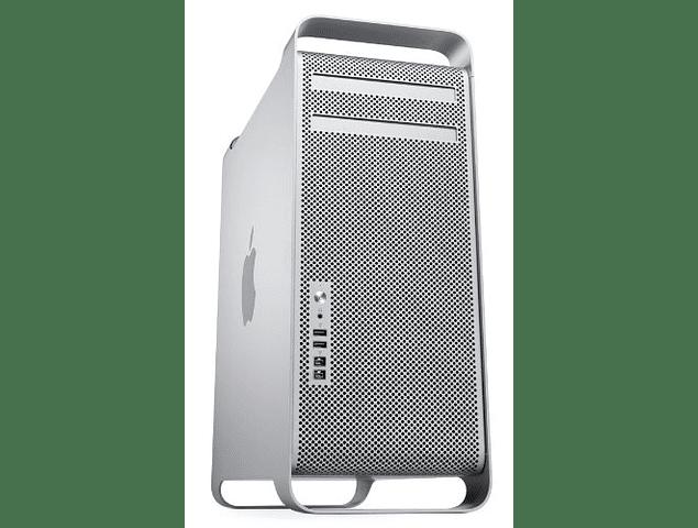 Equipo Apple Mac Pro 5.1 / doble CPU / 64Gb. Ram / 1Tb. HDD