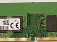 Memoria Ram 8gb / 1Rx8 PC4 - 17000E PC4 - 2133P DDR4 - 2133Mhz / HP Server 803660-091 / Ecc Unbuffered / 288pin