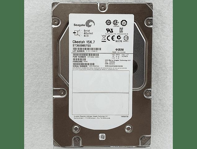 Servidor / HP Server / DL320e G8 Gen8 / 8gb. 2 x 600Gb 15K SAS / Intel® XEON® E3-1220 v2 CPU @ 3.1GHz  / 4-core / Servidor Microsoft Linux HP
