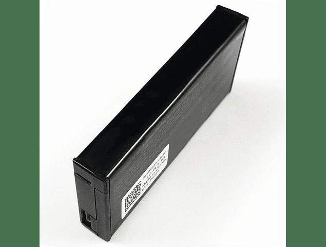 Bateria DELL Controladora Poweredge R900 R810 R710 R610 R510 R410 Perc 6i 5i Raid 3.7V FR463 P9110 NU209 U8735 XJ547 312-0448