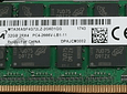 (A Pedido) Memoria Ram 32gb / 2Rx4 PC4 - 21300R - 2666V-R DDR4 - 2666Mhz / Ecc Registered Servidor / RDimm HP 815100-B21  840758-091
