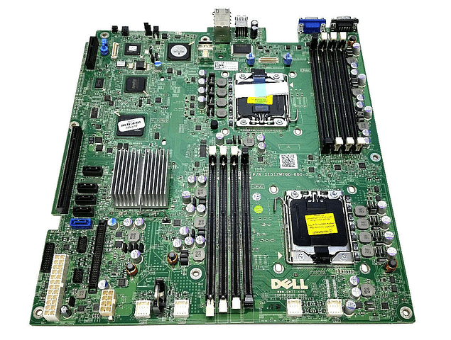 Placa Madre DELL R510 Server Motherboard Dell P/N: 084YMW  System board