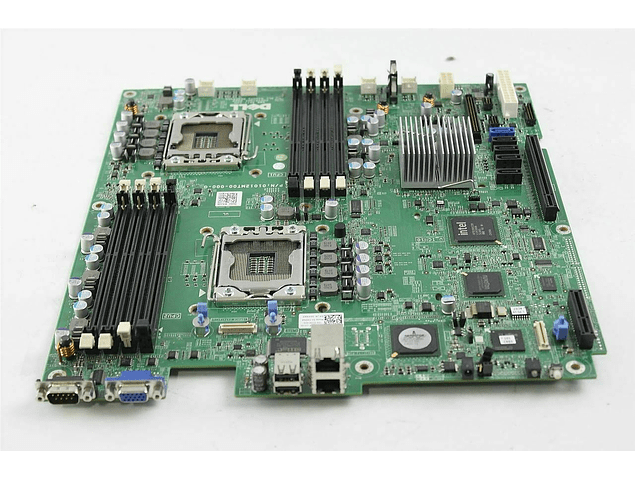 Placa Madre DELL R510 Server Motherboard Dell P/N: 0DPRKF  System board