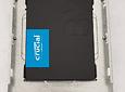 Disco SSD para MacPro 5.1 4.1 3.1  SSD Crucial 960Gb con sistema El Capitan, Sierra, High Sierra, Mojave