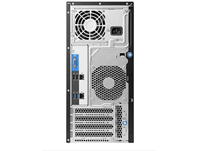 Servidor / HP Server / ML30 G9  / 1tb. 32gb. /   Intelå Xeonå E3-1220v5 3.0GHz / Servidor Microsoft Linux HP