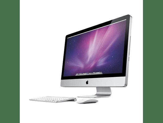 Monitor Apple Thunderbolt 27
