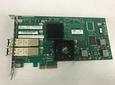 Tarjeta Fibra Optica LSI Logic LSI7202EP Dual 2GB Fibre Channel PCIe 2.0 x8 NIC 03-00103-01D