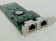 Tarjeta de Red Dual Port Gigabit HP 458491-001 Hstns-bn36 Dual Port Network Card Nc382t 10/100/1000  453055-001