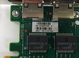 Tarjeta de Red Dual Port Gigabit HP 458491-001 Hstns-bn36 Dual Port Network Card Nc382t 10/100/1000  453055-001  Bajo Perfil