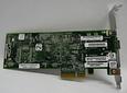 Tarjeta Fibra Optica HP 397739-001 2GB Fibre Channel PCIe 2.0 x8 4GB Low Profile PCIe FC Adapter Card