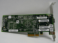 Tarjeta Fibra Optica HP 397739-001 2GB Fibre Channel PCIe 2.0 x8 4GB Low Profile PCIe FC Adapter Card Perfil Bajo