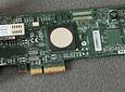 Tarjeta de Fibra Optica HP 397739-001 2GB Fibre Channel PCIe 2.0 x8 4GB Low Profile PCIe FC Adapter Card Perfil Bajo