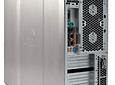 """Servidor HP Z800 Workstation / 48Gb Ram / 1Tb. HDD / 1 x Intel Xeon X5675 Seis n""""cleos a 3.06 GHz / Tarjeta de video Sapphire AMD Radeon HD 6850 1Gb GDDR5"""