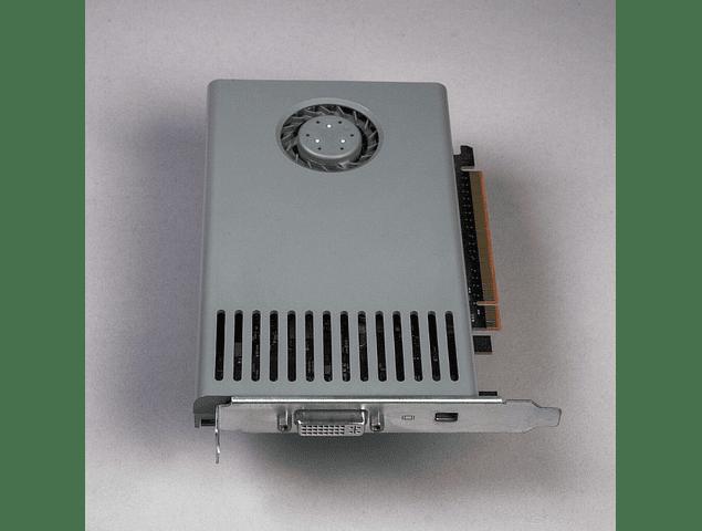Tarjeta de Video MacPro Apple NVidia GeForce GT120 512MB PCIe MC002ZM/A  Apple Mac Pro