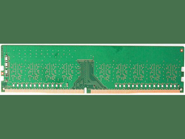 Memoria Ram 4gb / 1Rx8 PC4 - 17000E PC4 - 2133P DDR4 - 2133Mhz / HP Server / Ecc Unbuffered / 288pin  819799-001