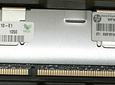 Memoria Ram 8gb / PC3L - 10600R-L DDR3 - 1333Mhz / HP DELL / Ecc Registered 647659-071 664690-001 605313-071