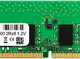 Memoria Ram 16gb / 2Rx8 PC4 - 17000E PC4 - 2133P DDR4 - 2133Mhz / HP Server / Ecc Unbuffered / 288pin